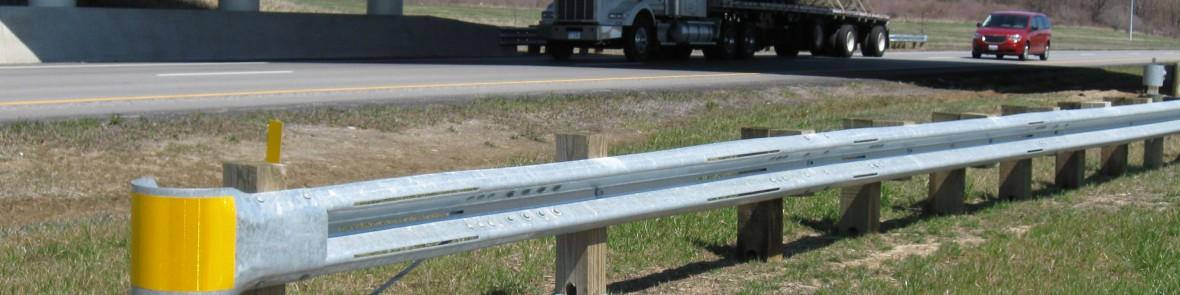 Guardrail & Accessories | Firelands Supply Company