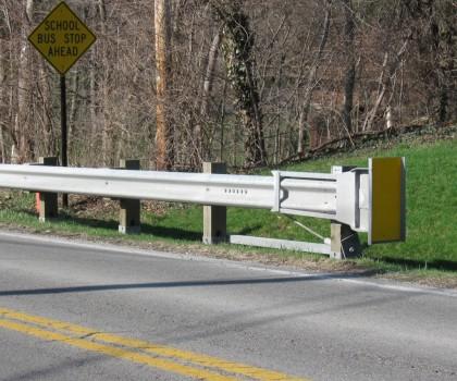 Guardrail & Accessories