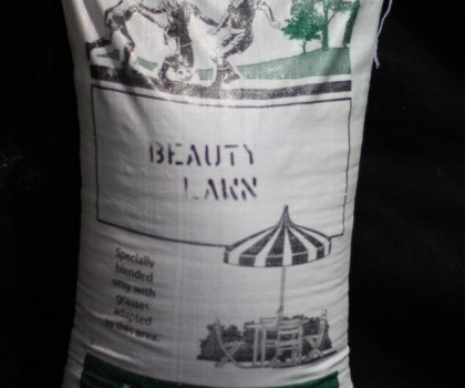 Seed & Fertilizer